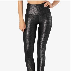 Beyond Yoga Twinkle Leggings- M